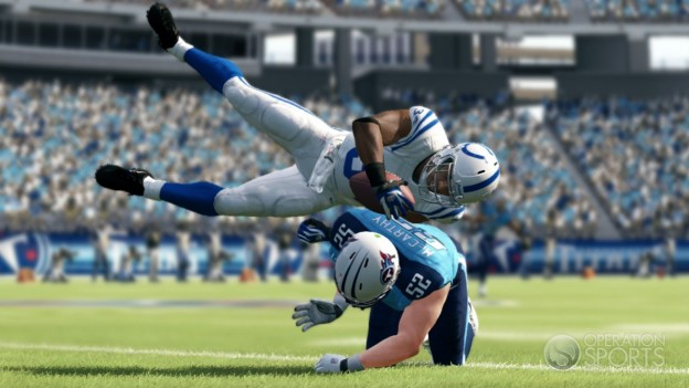 Madden NFL 13 Screenshot #157 for Xbox 360