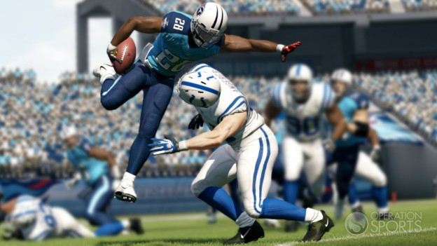 Madden NFL 13 Screenshot #158 for Xbox 360