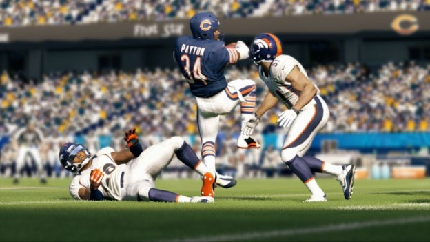 Madden NFL 13 Screenshot #171 for Xbox 360