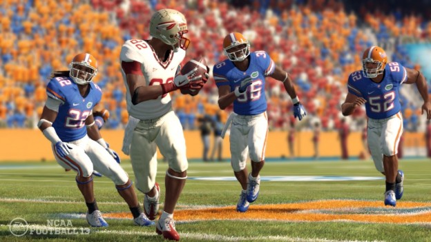 NCAA Football 13 Screenshot #48 for PS3