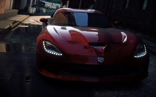 Need For Speed Most Wanted a Criterion Game Screenshot #4 for Xbox 360