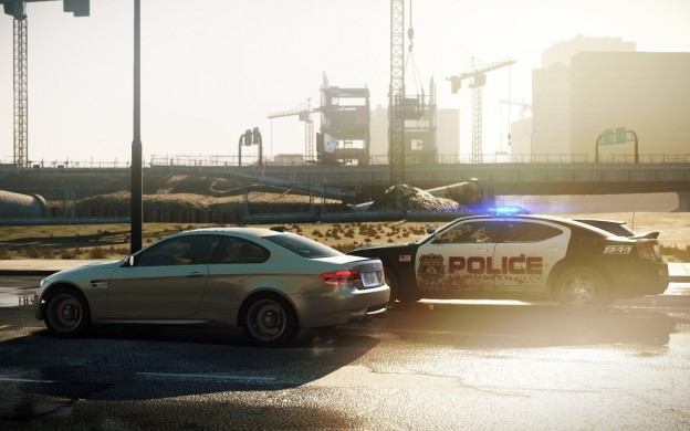Need For Speed Most Wanted a Criterion Game Screenshot #7 for Xbox 360