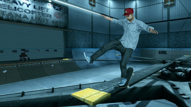 Tony Hawk's Pro Skater HD Screenshot #38 for Xbox 360