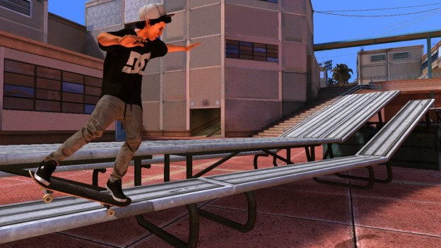 Tony Hawk's Pro Skater HD Screenshot #41 for Xbox 360