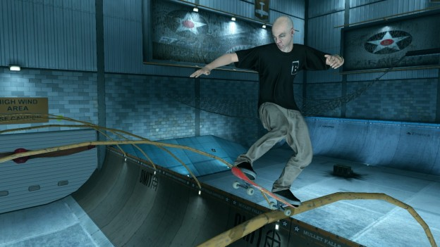 Tony Hawk's Pro Skater HD Screenshot #42 for Xbox 360