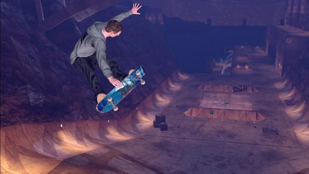 Tony Hawk's Pro Skater HD Screenshot #43 for Xbox 360
