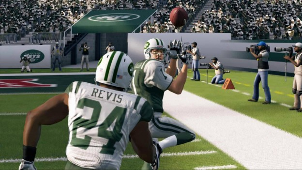 Madden NFL 13 Screenshot #193 for Xbox 360