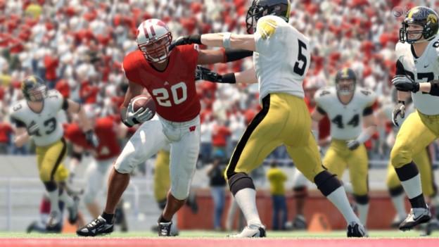 NCAA Football 13 Screenshot #62 for Xbox 360