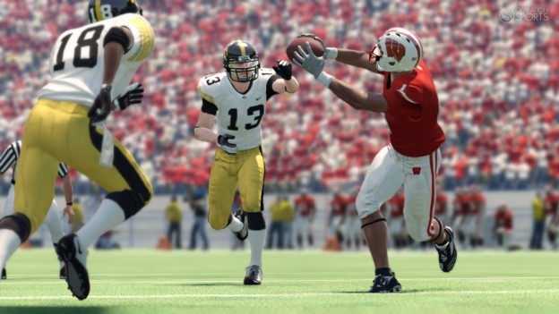 NCAA Football 13 Screenshot #66 for Xbox 360