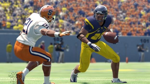 NCAA Football 13 Screenshot #71 for Xbox 360