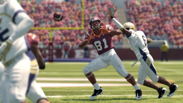 NCAA Football 13 Screenshot #72 for Xbox 360