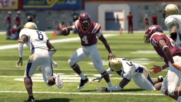 NCAA Football 13 Screenshot #76 for Xbox 360