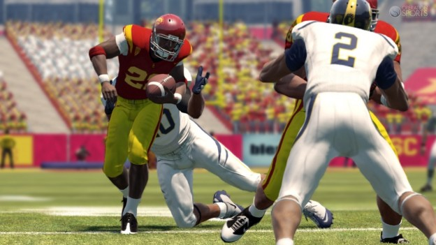 NCAA Football 13 Screenshot #78 for Xbox 360