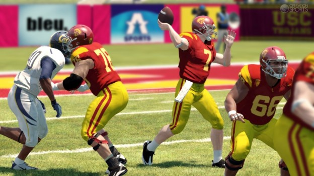NCAA Football 13 Screenshot #79 for Xbox 360