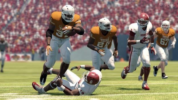NCAA Football 13 Screenshot #81 for Xbox 360