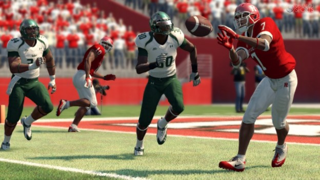 NCAA Football 13 Screenshot #84 for Xbox 360