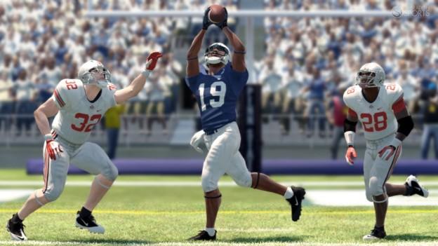 NCAA Football 13 Screenshot #88 for Xbox 360