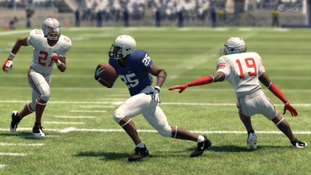 NCAA Football 13 Screenshot #89 for Xbox 360