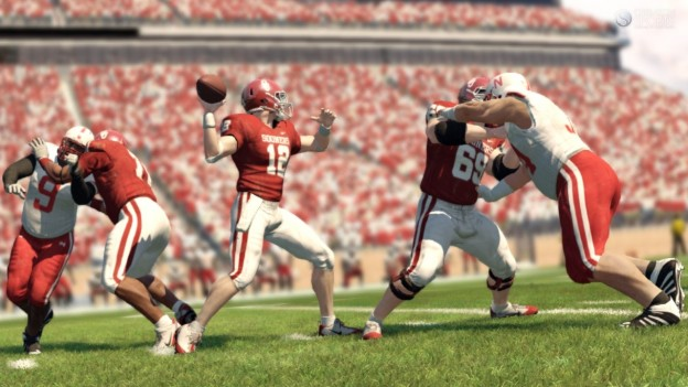 NCAA Football 13 Screenshot #93 for Xbox 360