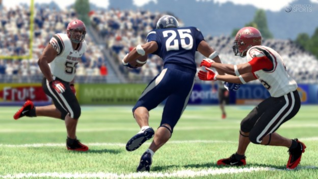 NCAA Football 13 Screenshot #96 for Xbox 360