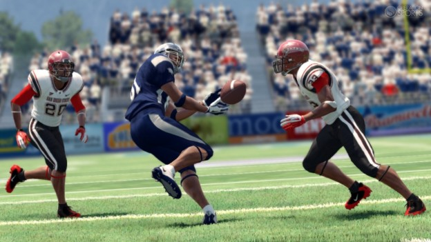 NCAA Football 13 Screenshot #97 for Xbox 360