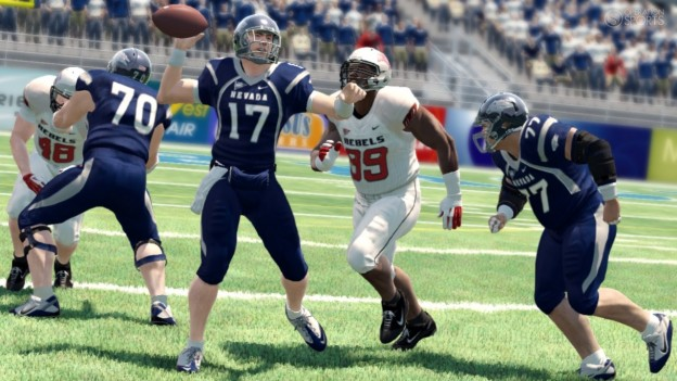 NCAA Football 13 Screenshot #98 for Xbox 360