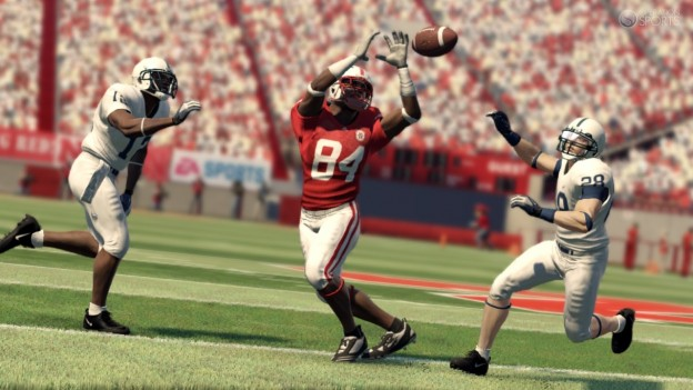 NCAA Football 13 Screenshot #100 for Xbox 360