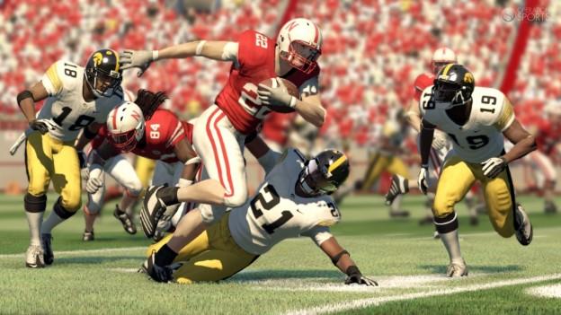 NCAA Football 13 Screenshot #102 for Xbox 360