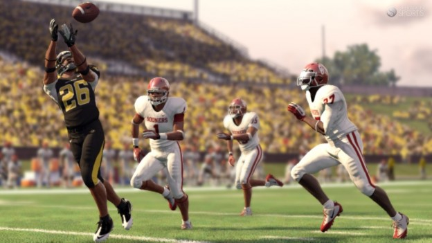 NCAA Football 13 Screenshot #108 for Xbox 360