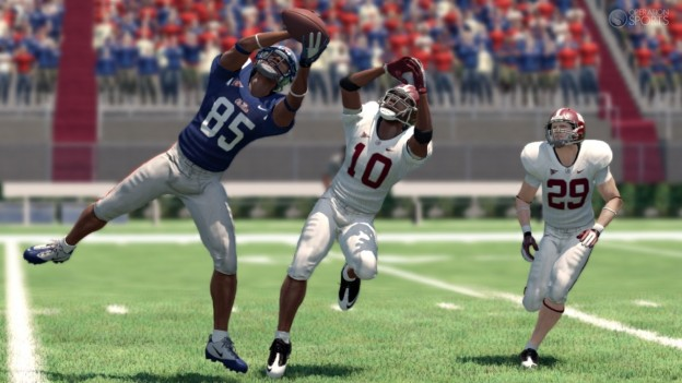 NCAA Football 13 Screenshot #111 for Xbox 360