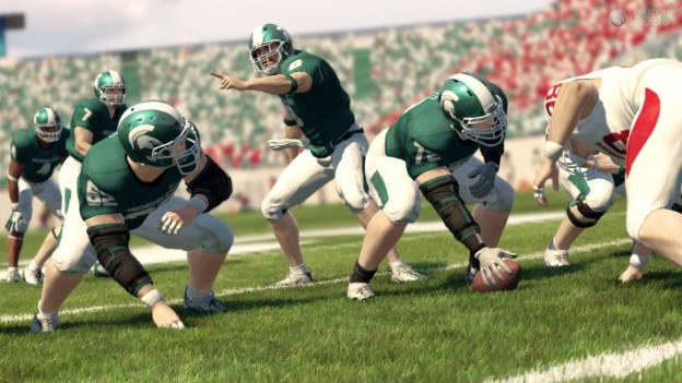 NCAA Football 13 Screenshot #116 for Xbox 360