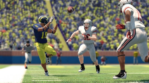 NCAA Football 13 Screenshot #118 for Xbox 360