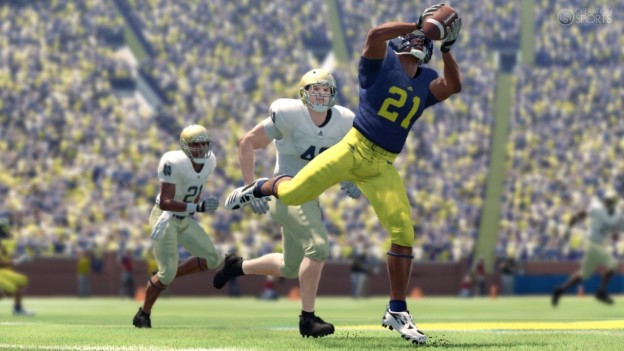 NCAA Football 13 Screenshot #119 for Xbox 360