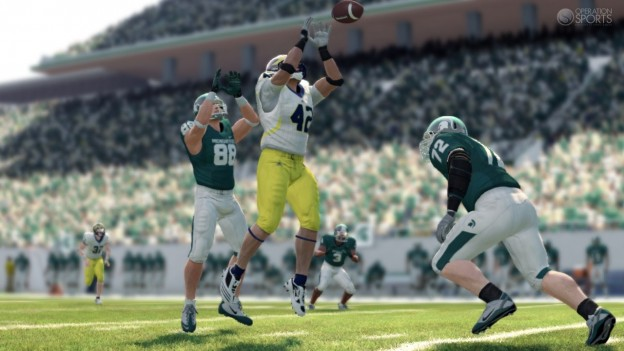 NCAA Football 13 Screenshot #121 for Xbox 360