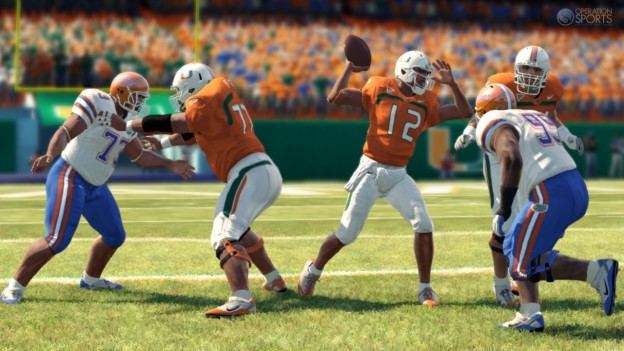 NCAA Football 13 Screenshot #126 for Xbox 360