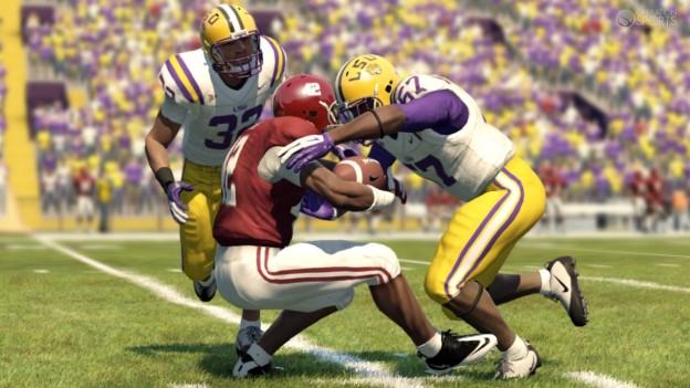 NCAA Football 13 Screenshot #127 for Xbox 360