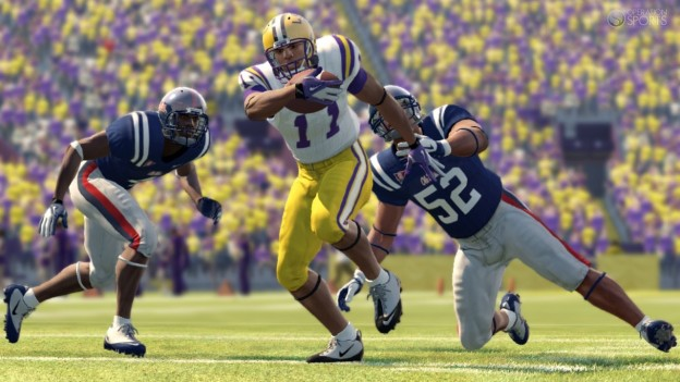 NCAA Football 13 Screenshot #128 for Xbox 360
