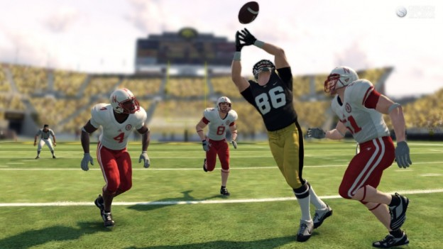 NCAA Football 13 Screenshot #130 for Xbox 360