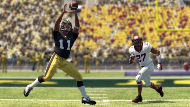 NCAA Football 13 Screenshot #133 for Xbox 360