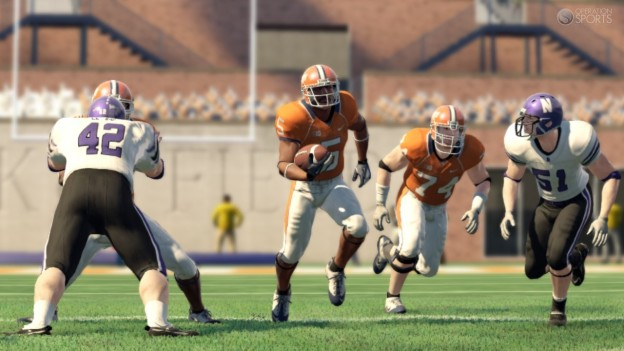 NCAA Football 13 Screenshot #134 for Xbox 360