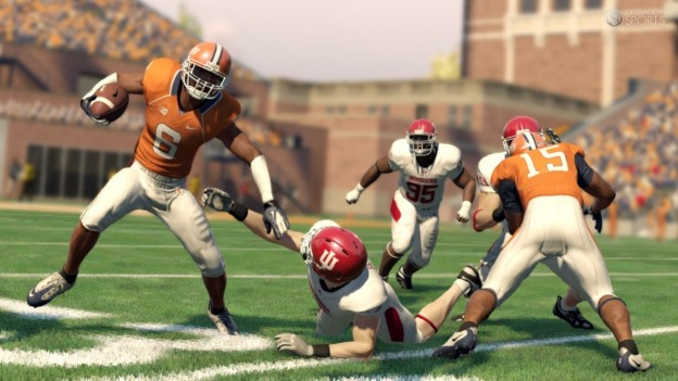 NCAA Football 13 Screenshot #136 for Xbox 360