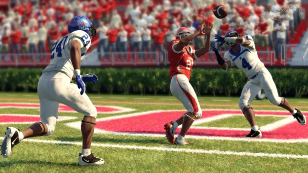 NCAA Football 13 Screenshot #137 for Xbox 360