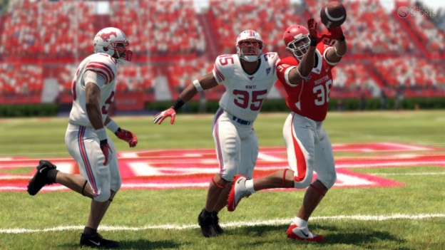 NCAA Football 13 Screenshot #139 for Xbox 360