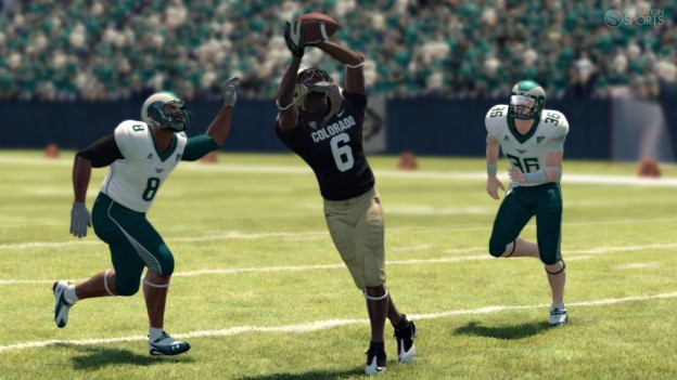 NCAA Football 13 Screenshot #142 for Xbox 360