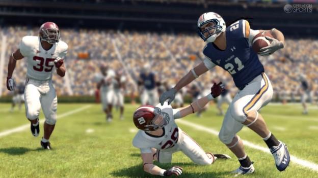 NCAA Football 13 Screenshot #146 for Xbox 360