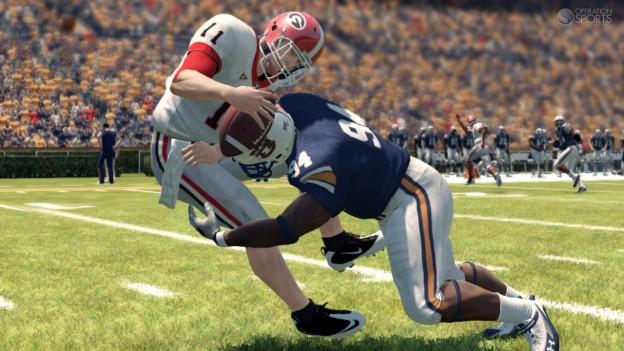 NCAA Football 13 Screenshot #147 for Xbox 360