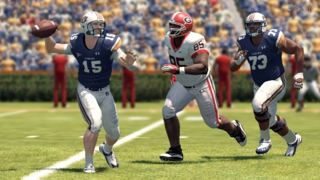 NCAA Football 13 Screenshot #148 for Xbox 360