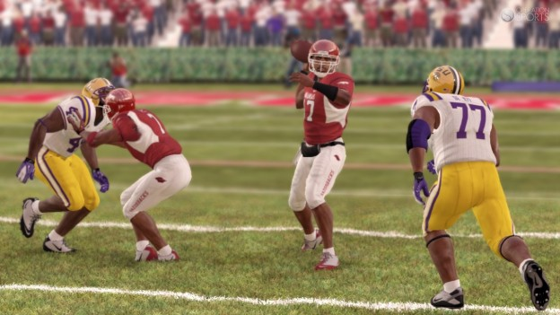 NCAA Football 13 Screenshot #151 for Xbox 360