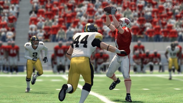 NCAA Football 13 Screenshot #51 for PS3
