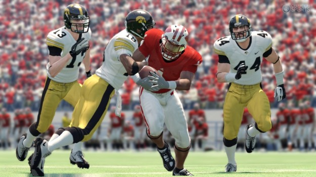 NCAA Football 13 Screenshot #53 for PS3